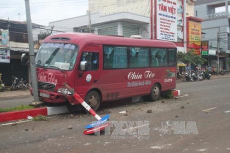 Cả nước xảy ra 32 vụ tai nạn giao thông trong ngày mùng 1 Tết