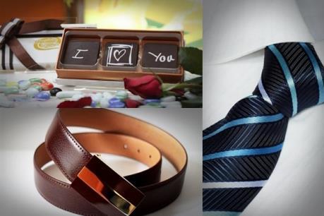 Tặng quà gì cho bạn trai ngày Lễ tình nhân Valentine 14/2?