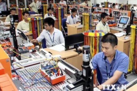 Phát triển công nghệ cao từ việc hình thành chuỗi cung ứng nội địa