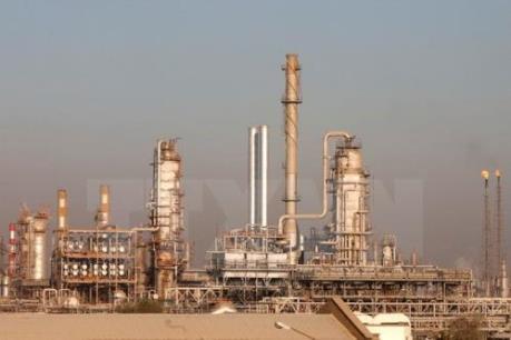 Bốn triệu thùng dầu của Iran sắp vào thị trường châu Âu