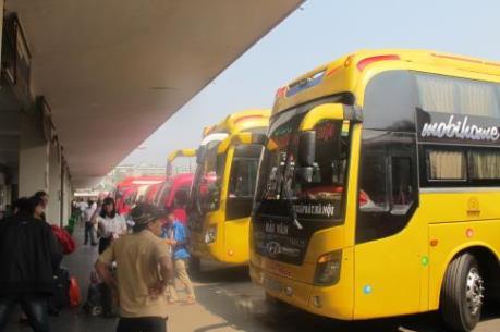 Bất cập vận tải khách liên tỉnh - Bài 1: Cạnh tranh thiếu lành mạnh