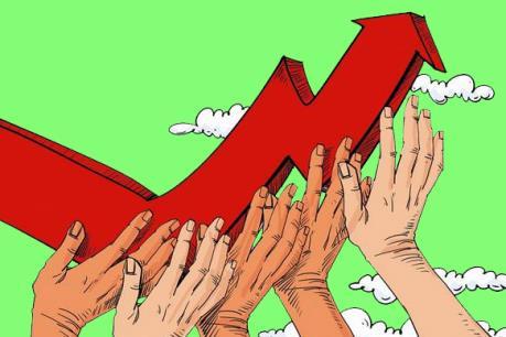 VN-Index giảm nhẹ trong phiên đầu tiên của năm Bính Thân