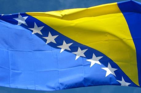 Bosnia-Herzegovina chính thức nộp đơn xin gia nhập EU