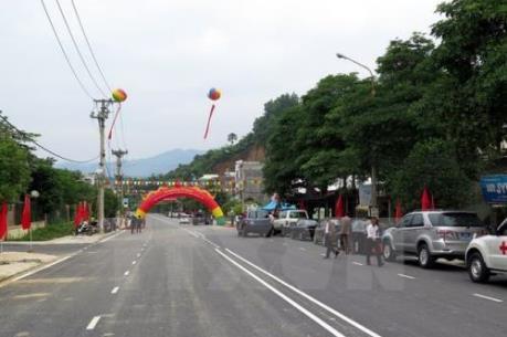 Quý III/2016, hoàn thiện xong dự án đường Việt Bắc - Thái Nguyên