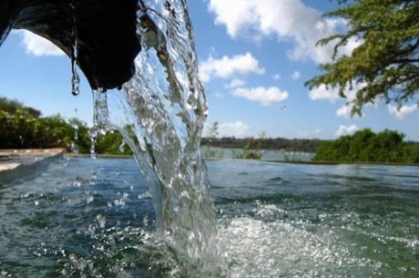 4 tỷ người đang sống trong cảnh thiếu nước ngọt