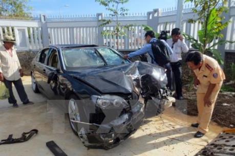Nghỉ 9 ngày Tết, 300 người thiệt mạng vì tai nạn giao thông