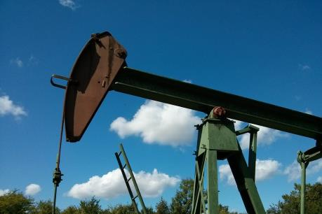 Giá dầu Mỹ tăng hơn 4% trước thông tin về cuộc họp Doha