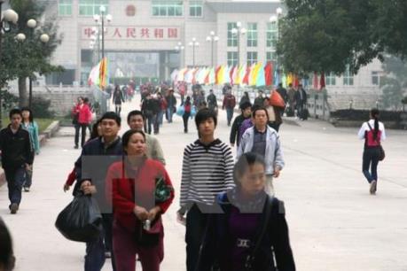 Việt Nam - điểm đến hấp dẫn của du khách Trung Quốc dịp Tết Nguyên đán