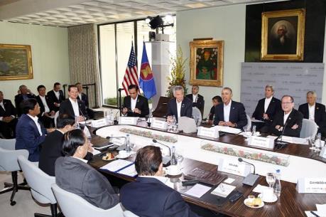 Thủ tướng Nguyễn Tấn Dũng: Các quốc gia cần ưu tiên xây dựng lòng tin chiến lược