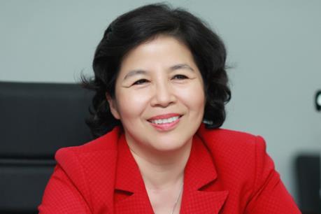 Bà Mai Kiều Liên muốn nâng sở hữu tại Vinamilk lên 435 tỷ đồng
