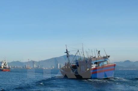 Khẩn trương tìm kiếm 3 thuyền viên tàu QB 92671 TS còn mất tích