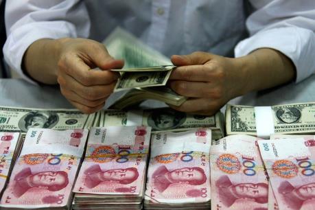 Đầu tư ra nước ngoài của Trung Quốc tiếp tục tăng trưởng