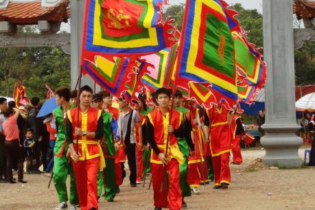 Những lễ hội lớn ở miền Bắc không thể bỏ qua trong dịp đầu năm mới