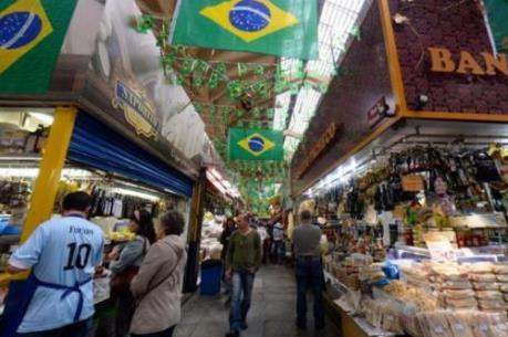 IMF: Kinh tế Brazil và Venezuela sẽ suy giảm mạnh nhất thế giới