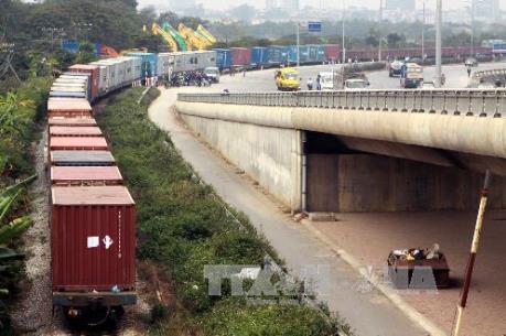 Tổng Giám đốc Công ty Đường sắt Hà Nội bị kỷ luật do xin chủ trương vượt cấp