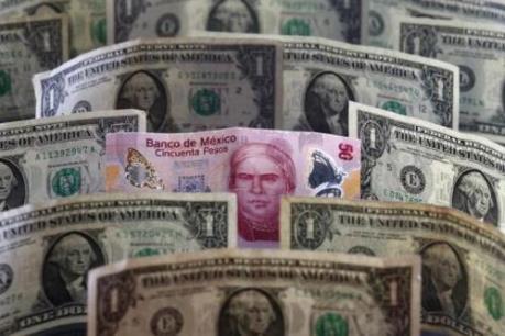 Mexico quyết định cắt giảm 7 tỷ USD chi tiêu ngân sách năm 2016