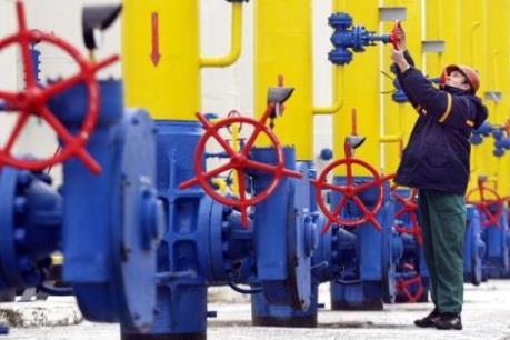 Ukraine phạt Gazprom 3,27 tỷ USD