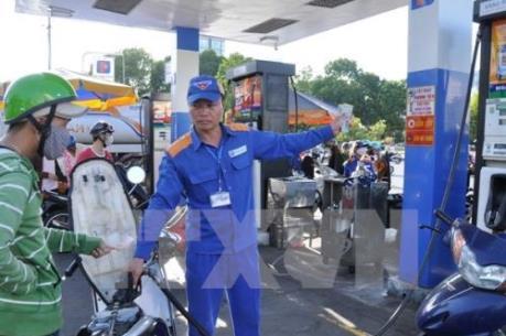 Hiệu ứng từ giá xăng dầu giảm