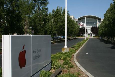 """Apple đề xuất hướng giải quyết vụ kiện """"bẻ khóa"""" iPhone"""
