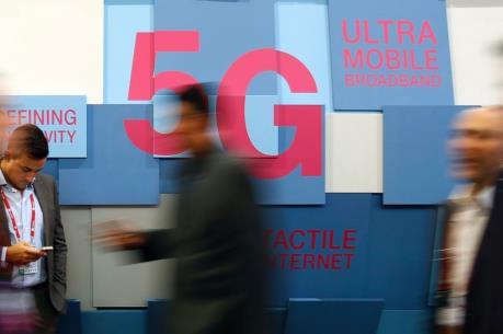 Thỏa thuận EU-Brazil đánh dấu giai đoạn mới trong phát triển công nghệ 5G