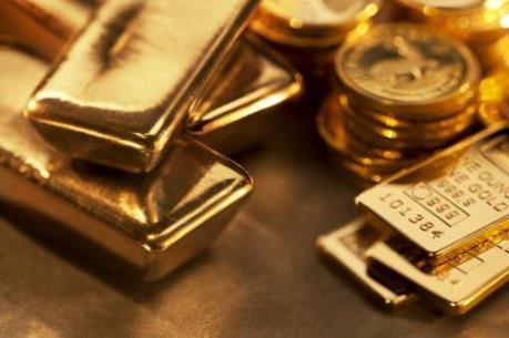 Giá vàng có thể chạm mốc 1.400 USD/ounce trong 1-2 tuần tới