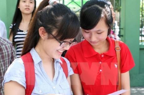 Thêm 12 trường công bố phương án tuyển sinh năm 2016