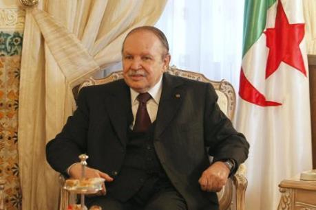 Nguồn thu từ dầu khí của Algeria giảm 70%