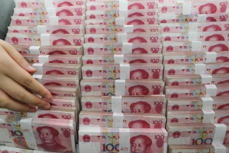 Trung Quốc bơm thêm 340 tỷ NDT vào thị trường
