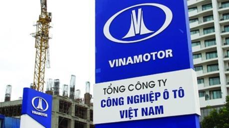 Vinamco quyết nắm 100% cổ phần Vinamotor