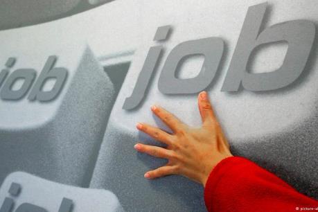 Pháp: Quỹ bảo hiểm thất nghiệp thâm hụt kỷ lục