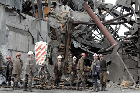 Sập mỏ than ở Nga khiến ít nhất 30 người chết và mất tích