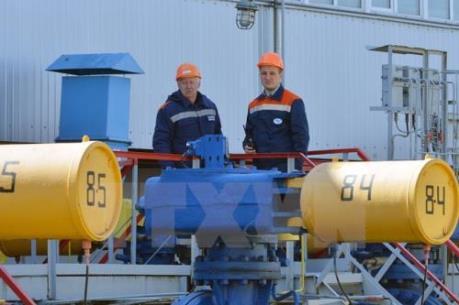 Mỹ xuất chuyến hàng khí đốt hóa lỏng đầu tiên