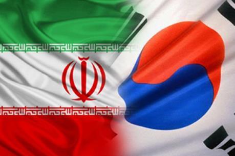Iran và Hàn Quốc ký kết thỏa thuận tài chính 5 tỷ USD