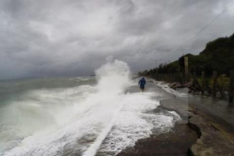 Dự báo thời tiết đêm nay (29/2), không khí lạnh khiến nhiều vùng biển động mạnh