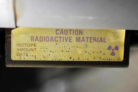 Mexico báo động tại 5 bang sau vụ vật liệu phóng xạ bị đánh cắp