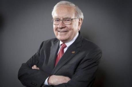 """Tỷ phú Warrent Buffett: Kinh tế Mỹ """"khá"""" hơn mong đợi"""