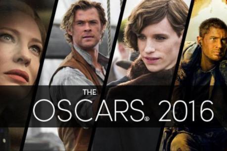 Toàn cảnh Giải Oscar 2016