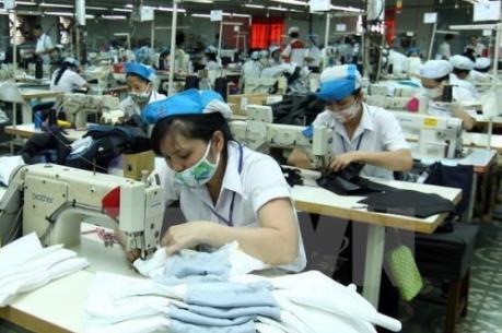 Hai tháng đầu năm, thu hút vốn FDI tăng 135%