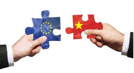 Rà soát pháp luật về sở hữu trí tuệ với cam kết EVFTA