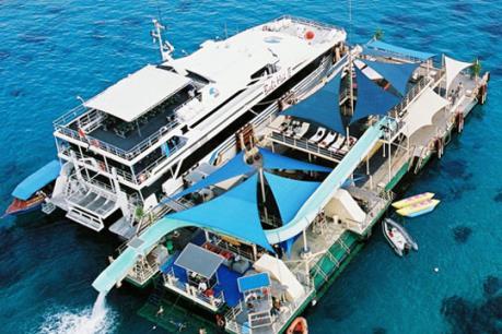 Indonesia nới lỏng thủ tục cập cảng cho các du thuyền quốc tế
