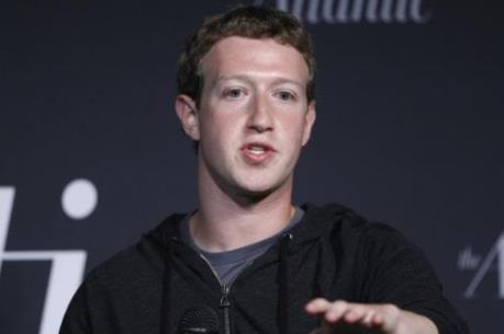 Ông chủ Facebook thừa nhận sai lầm