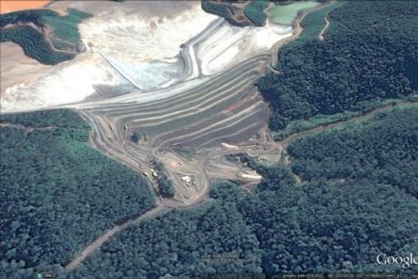 Brazil chi hơn 6 tỷ USD khắc phục hậu quả vụ vỡ đập