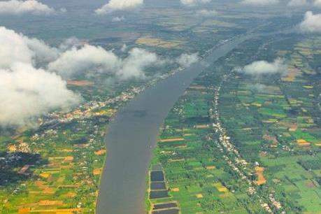 Thủ tướng yêu cầu Bộ TNMT báo cáo về việc phù sa sông Mê Kông bị chặn