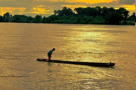 Chia sẻ lợi ích lưu vực sông Mê Kông-Bài 1: Đảm bảo cân bằng lợi ích giữa các quốc gia