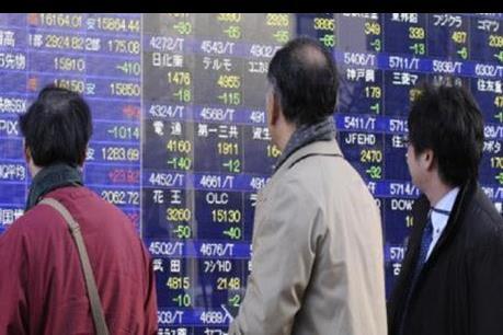Chứng khoán châu Á phần lớn tăng điểm trước thềm bài phát biểu của Chủ tịch Fed