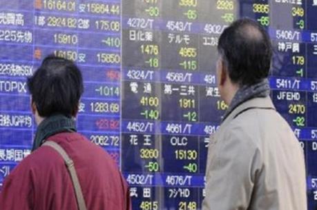 Chứng khoán châu Á khởi sắc nhờ số liệu kinh tế Mỹ