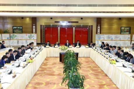 Thủ tướng yêu cầu tạm dừng các dự án giao thông chưa cấp thiết trong vùng Thủ đô