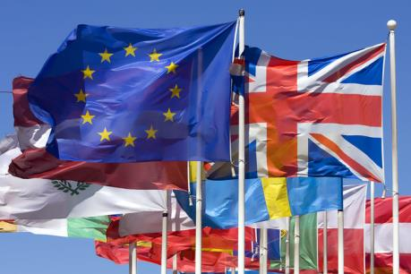 OECD cảnh báo hậu quả kinh tế nếu Anh rời khỏi EU
