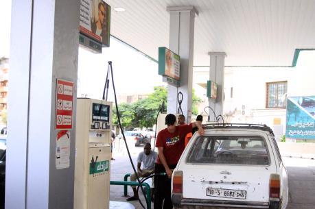 Nguy cơ thiếu xăng tại thị trường châu Á