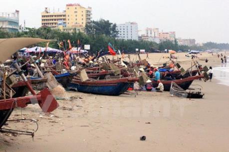 Khởi tố vụ án hình sự gây rối trật tự công cộng ở thành phố Thanh Hóa